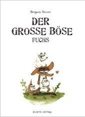 Der große böse Fuchs Cover