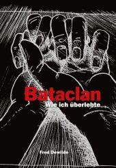Bataclan: Wie ich überlebte Cover