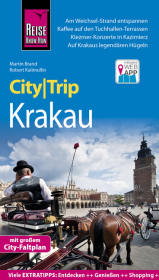 Reise Know-How CityTrip Krakau