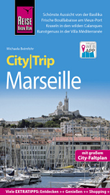 Reise Know-How CityTrip Marseille