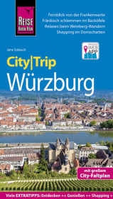 Reise Know-How CityTrip Würzburg