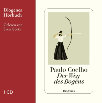Der Weg des Bogens, 1 Audio-CD