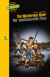 The Mysterious River - Der geheimnisvolle Fluss