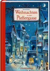 Weihnachten in der Pfeffergasse Cover
