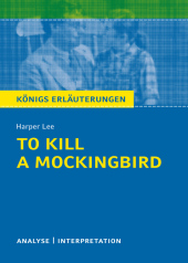 Harper Lee 'To Kill a Mockingbird'