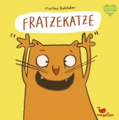 Fratzekatze Cover