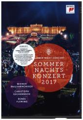 Sommernachtskonzert 2017 / Summer Night Concert...