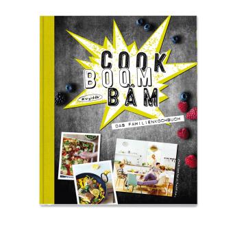 Cook Boom Bäm