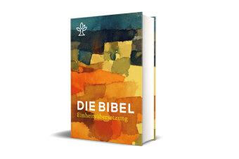 Die Bibel, Einheitsübersetzung, Umschlagmotiv von Paul Klee