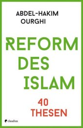 Reform des Islam Cover
