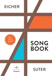 Song Book, Buch und Audio-CD