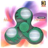 Fidget Spinner - Fingerkreisel mit LED