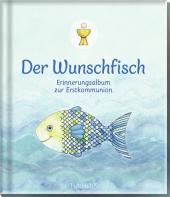 Der Wunschfisch Cover