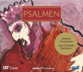 Psalmen, 1 Audio-CD