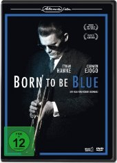 Born to be Blue, 1 DVD
