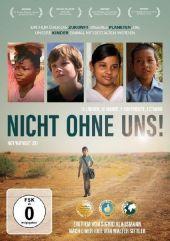 Nicht ohne uns!, 1 DVD Cover