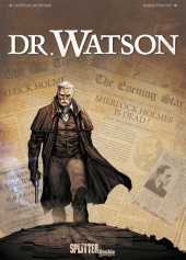 Dr. Watson Cover