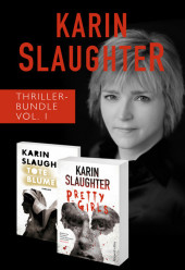 Karin Slaughter Thriller-Bundle Vol. 1 (Tote Bl...