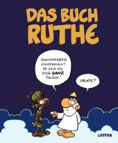 Das Buch Ruthe Cover