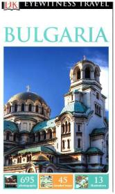 DK Eyewitness Travel Guide Bulgaria