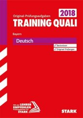 Training Quali Bayern 2018 - Deutsch