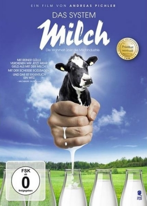 Das System Milch, 1 DVD