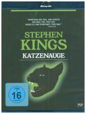 Stephen King: Katzenauge, 1 Blu-ray