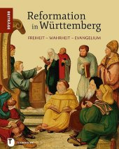 Reformation in Württemberg