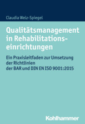 Qualitätsmanagement in Rehabilitationseinrichtu...