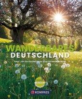 Wanderbildband Wanderbares Deutschland Cover