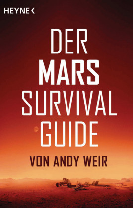 Der Mars Survival Guide
