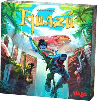 IQUAZÚ (Spiel)