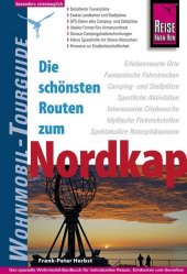 Reise Know-How Wohnmobil-Tourguide Nordkap