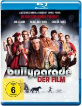 Bullyparade - Der Film, 1 Blu-ray