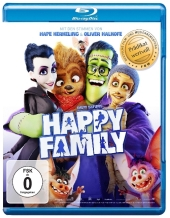 Happy Family, 1 Blu-ray