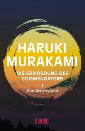 Die Ermordung des Commendatore, Bd.1