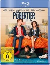 Das Pubertier - Der Film, 1 Blu-ray