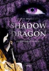 Shadow Dragon. Der dunkle Thron