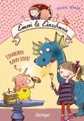 Emmi & Einschwein - Einhorn kann jeder!