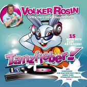 Tanzfieber!, 1 Audio-CD
