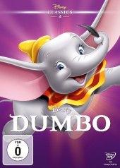 Dumbo, 1 DVD
