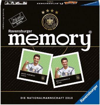 DFB memory® (Kinderspiel)