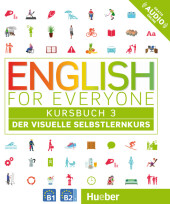 English for Everyone Kursbuch 3