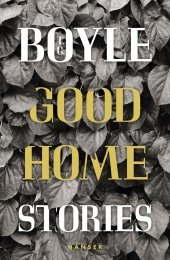Good Home Cover