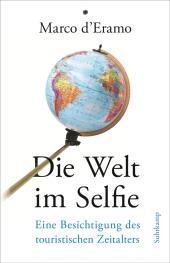Die Welt im Selfie Cover