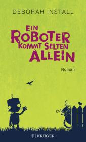 Ein Roboter kommt selten allein Cover