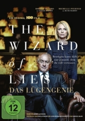 The Wizard of Lies - Das Lügengenie, 1 Blu-ray