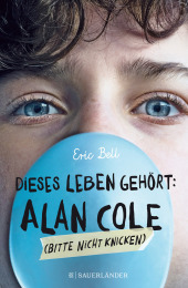 Dieses Leben gehört: Alan Cole Cover