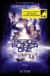 Ready Player One, Movie Tie-In
