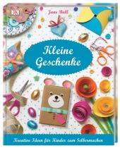 Kleine Geschenke Cover